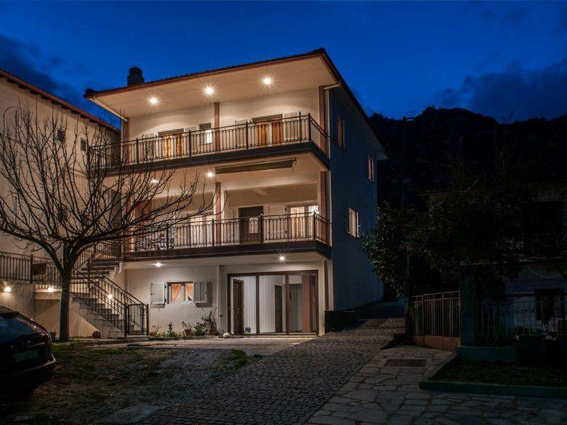 Villa Sithonia