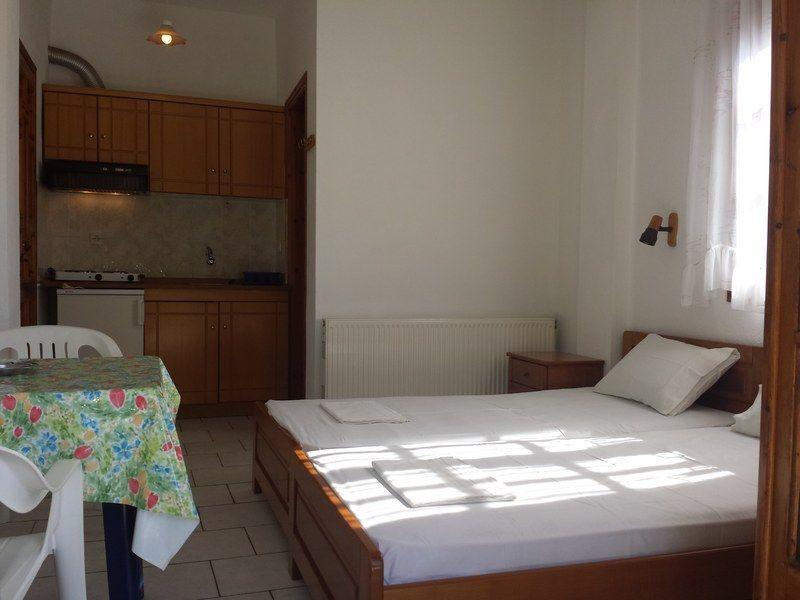 Areti ενοικιαζόμενα δωμάτια