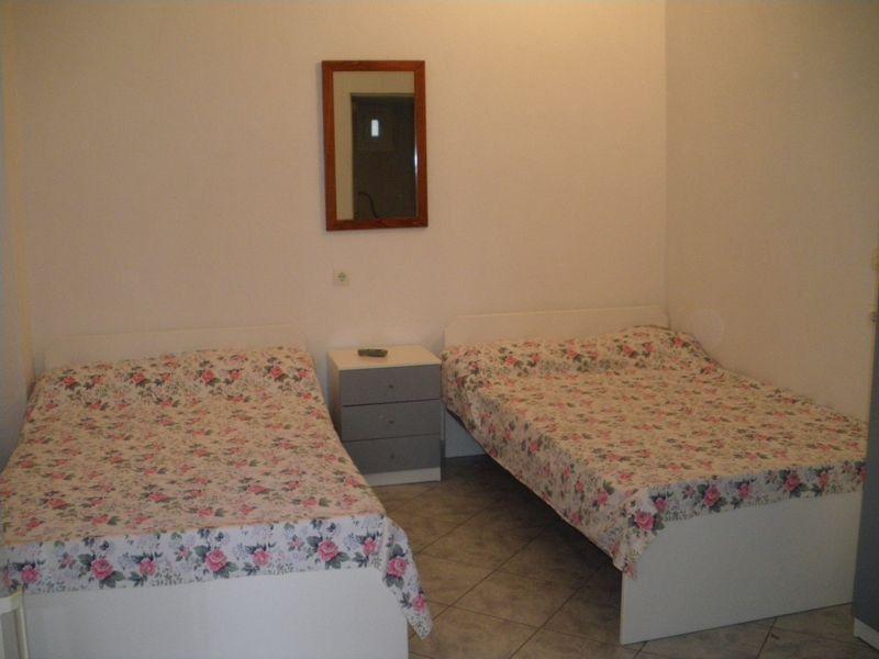Ενοικιαζόμενα Δωμάτια Μαριάνα