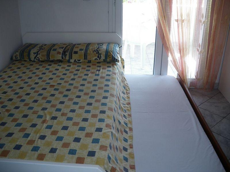 Marianna Rooms in Kriaritsi Chalkidiki
