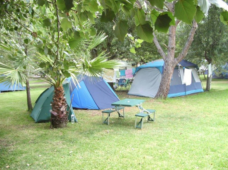 Apartments  'Jovanka' –  Camping 'ILIAS'