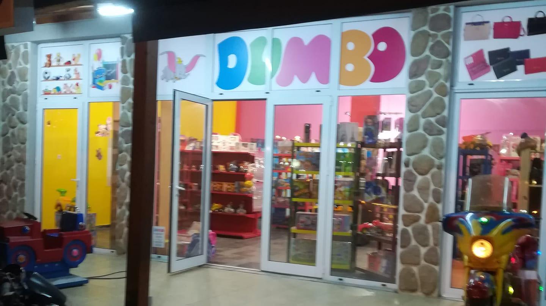 DUMBO SYKIA